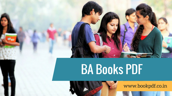 BA Books & Notes For All Semesters In PDF February 2019 | BOOK PDF