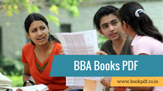 BBA Books For All Semester in PDF February 2019 | BOOK PDF