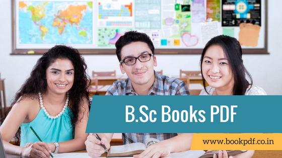 B Sc Books & Notes For All Semesters in PDF March 2019 | BOOK PDF