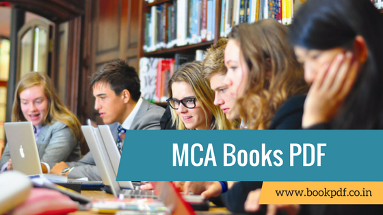 MCA Books & Notes For All Semesters In PDF February 2019 | BOOK PDF