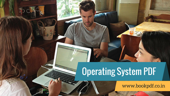 Pdf Book For Operating System