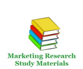 MBA 2ND Semester Marketing Research Study Materials BOOK PDF 2020| Download Study Materials MBA 2st Semester Marketing Research Notes, Books, Lecture Notes
