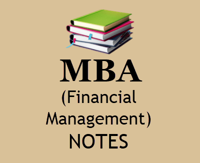 MBA International Trade and Finance Study Materials BOOK PDF | Download MBA 4th Semester International Trade and Finance Lecture Notes and Books Study Materials Below