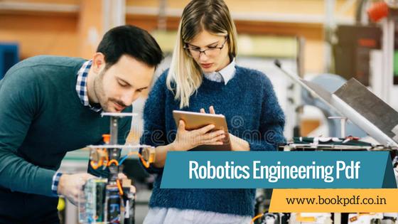 Robotics Book Pdf
